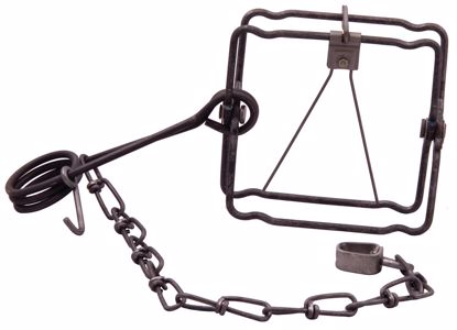 Picture of TRAP- #551 BODY W/ ONE SPRING
